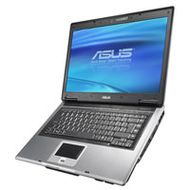 "ASUS 15.4"" GL WXGA T8150 2048MB 250GB DVD BT Cam Vista Business Bag/Mouse Fingerprint incl downgr XPP (F3E-AP303E)"