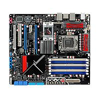 Rampage II Extreme + 6GB Bundling AS7382+CR2847