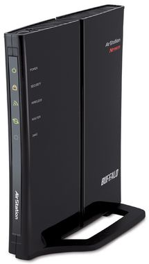 NFINITI  Wireless-N Broadband Router & Access Point Starter Kit with USB 2.0 Client