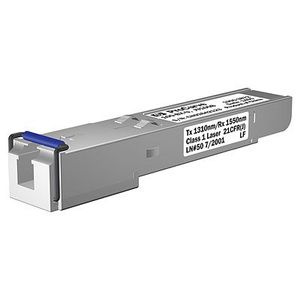 Hewlett Packard Enterprise X112 100M SFP LC