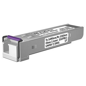 Hewlett Packard Enterprise X122 1G SFP LC