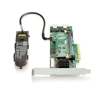 Hewlett Packard Enterprise Smart Array P410/512 BBWC