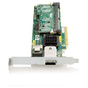 Hewlett Packard Enterprise HPE Smart Array P212/Zero Memory Controller PCI-E (462828-B21)