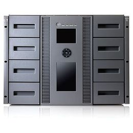 Hewlett Packard Enterprise MSL8096 2 LTO-4 Ultrium