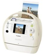 CANON ES3 Selphy Compact Photo Printer (2675B009)