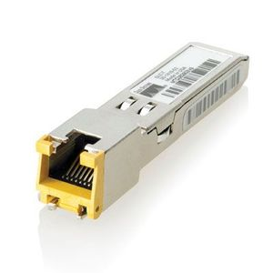 Hewlett Packard Enterprise Cisco Ethernet RJ-45 SFP-modul