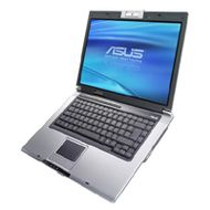 "Notebook F5RL 15.4"" WXGA PentiumDuoT2370 2x1024MBDDRII 160GB WLAN Premium WEBcam"