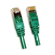 Patchcable Cat.6 UTP 1m Green