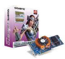 Radeon HD 4870 1GB GDDR5,  PCI-Express 2.0, 2xDVI/ HDMI/ HDCP