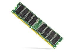 Memory 512MB PC-400 DDR PC3200 Original