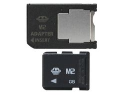 Memory Stick Micro M2 4.0GB Retail