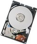 WESTERN DIGITAL TRAVELSTAR 5K160 40GB SATA 2.5IN 8MB 5400RPM 0A28840 NS