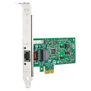 HP Intel Gigabit CT NIC