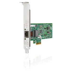 Hewlett Packard Enterprise NC112T PCI Express Gigabit-serveradapter