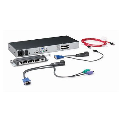 TAA 0x2x16 G3 KVM Console Switch