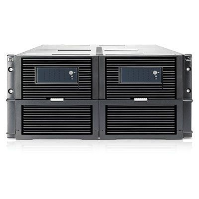 MDS600 with Dual I/O Modules Disk System
