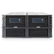 Hewlett Packard Enterprise MDS600 with Dual I/O Modules Disk System (AJ866A)