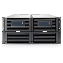 Hewlett Packard Enterprise MDS600 with Dual I/O