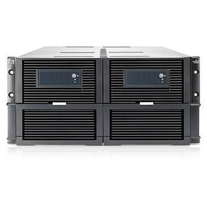Hewlett Packard Enterprise MDS600 with (35) 1TB