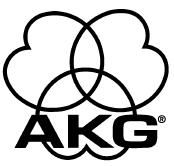 AKG AKG - K52 - Closed-Back Reference Headphones (AKG-K52)