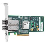 Hewlett Packard Enterprise 82B 8Gb 2-port PCIe Fibre Channel Host Bus Adapter