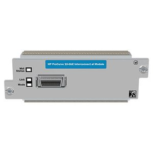 HPE HP 10GbE al Switch Interconnect Kit / New (J9165A)