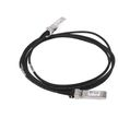 HPE X242 SFP+ SFP+ 1m Direct Attach Cable (ProCurve)
