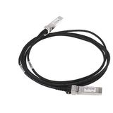 Hewlett Packard Enterprise X242 10G SFP+ to SFP+ 3 m Direct Attach-kobberkabel