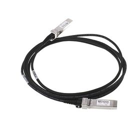 Hewlett Packard Enterprise X242 SFP+ SFP+ 1m
