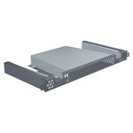 Hewlett Packard Enterprise 6600-24G og 24G-4XG svitsj,