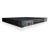 Hewlett Packard Enterprise 3500-24-PoE Switch