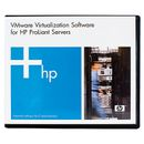 Hewlett Packard Enterprise VMware vSphere Enterprise for
