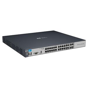Hewlett Packard Enterprise 3500-24 Switch