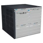 Hewlett Packard Enterprise 8212-92G-PoE+-2XG v2 zl Switch with Premium Software (J9639A#ABB)