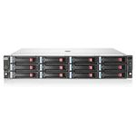Hewlett Packard Enterprise D2600 w/12 450GB 6G