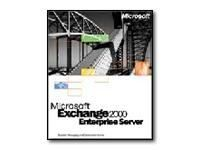 MICROSOFT EDU EXCHANGE SVR ENT SA MOLB AE UK (395-02539)