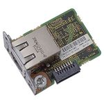 Hewlett Packard Enterprise Dedicated iLO Management Port Kit-modul (674845-B21)