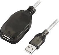 USB Active Extension Cable USB 2.0 12m Retail