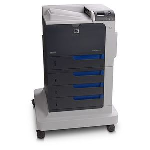 HP Color LaserJet Enterprise CP4525xh-skriver