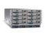 CISCO UCS 5108 BLADE SERVER CHASSIS/0 PSU/8 FANS/0 FABRIC EXTENDER