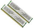 OCZ 4GB (2x2) Kit AMD DDR3 PC3-12800 1600MHz Dual Channel CL7-7-7-24 1.65V Platin HS