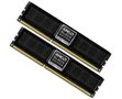 OCZ PC3-12800 Black Edition Ready CL7 Dual Channel