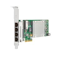 Hewlett Packard Enterprise NC375T PCI Express fireporters Gigabit serveradapter (538696-B21)