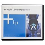 Hewlett Packard Enterprise Insight Control including 1yr 24x7 TSU Electronic License