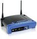 LINKSYS BY CISCO K/10 x Wless AccessPoint Router/ 54Mpbs