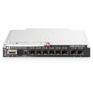 HP Virtual Connect Flex-10 Ethernet-modul