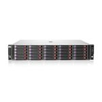 Hewlett Packard Enterprise D2700 w/25 900GB 6G SAS 10K SFF Dual port HDD 22.5TB Bundle (QK771A)