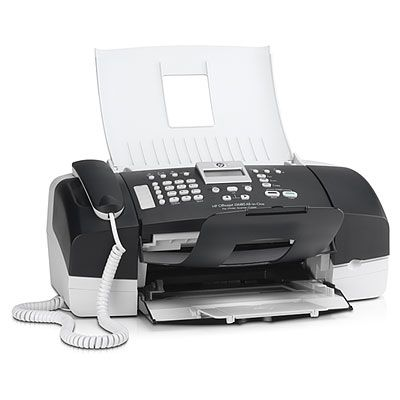 Officejet J3680 All-in-One-skriver