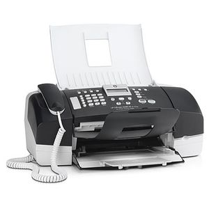 HP Officejet J3680 All-in-One-skriver