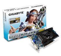 VGA-Card nVidia 9800GT 512MB PCI-E DVI HDMI HDCP Performance Fan PhysX CUDA
